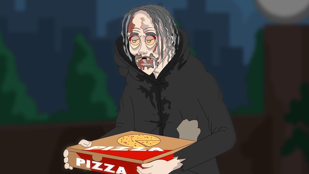 Download 3 Home Alone Horror Stories Animated