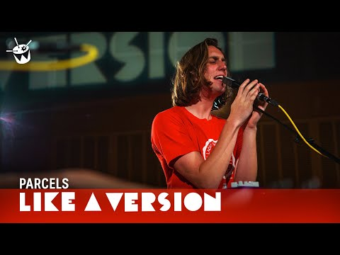 Parcels cover Whitney Houston 'I Will Always Love You' for Like A Version Mp3