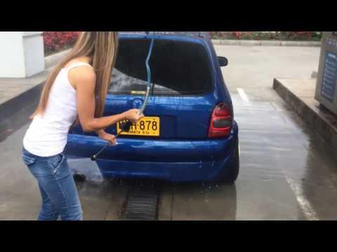 Opel Corsa Stance #Akrapovic #Stsuspensions #TrakLite