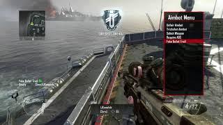 Black Ops 2 - Oblivion Azza Lobby