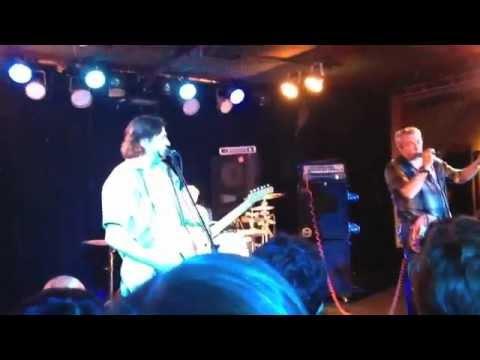 fIREHOSE Reunion Tour - Brave Captain 4-5-12