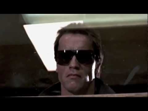 "The Arnold Schwarzenegger ""I'll Be Back"" Supercut"