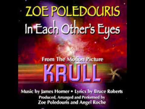 Zoe Poledouris  -  Each Others Eyes