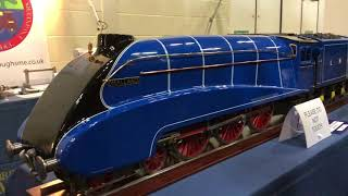 "2019 Peterborough Model Railway Show | ""East Of England Show ground"""