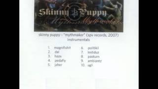 Skinny Puppy - Ugli (Instrumental)