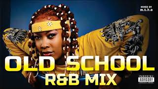 Download OLD SCHOOL 90's - 2000's HIP-HOP R&B MIX VOL.1