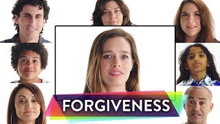 Who Have You Not Forgiven? | 0100