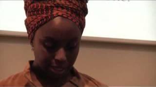 Chimamanda Ngozi Adichie.flv