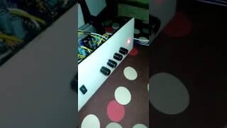 Power ampli sederhana 300 watt