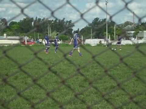 Sudamerica vs San felix (Gol de media chilena)