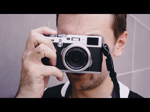 FUJIFILM X100F REVIEW — 6 WEEK THOUGHTS in JAPAN - YouTube