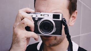 FUJIFILM X100F REVIEW — 6 WEEK THOUGHTS in JAPAN