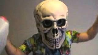 Download SKULL DJ LET IT GO ( MUSIC VIDEO AND TRACK )