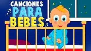 Música para Dormir Bebe - Vídeo Infantil - Saco una manito