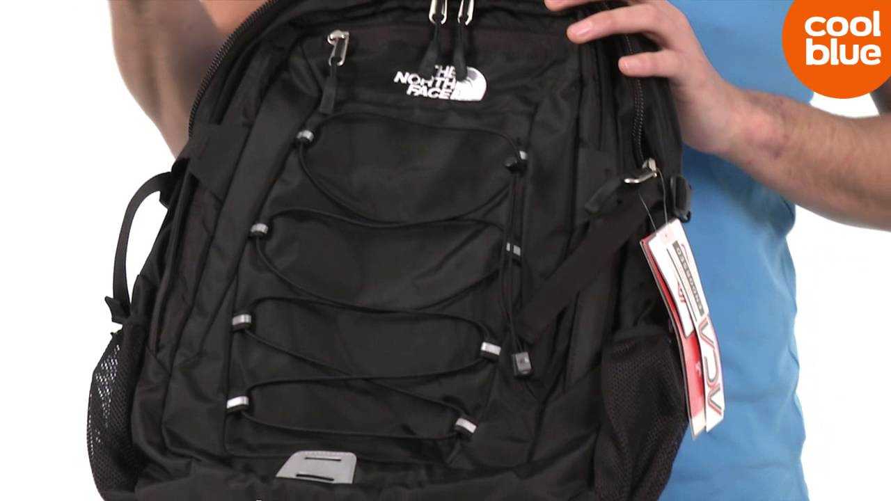 order beste authentiek verenigd koninkrijk The North Face Mens Borealis Backpack One Size - CEAGESP