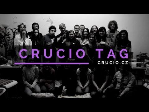 Crucio Tag [Sarah Blue   Amy Fox]