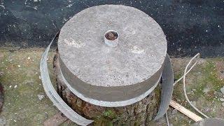 Как сделать блины для штанги(, 2013-11-16T12:00:52.000Z)