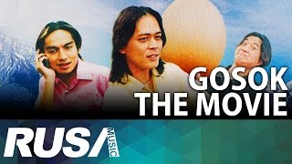 Repeat youtube video GOSOK The Movie [Official Telemovie]