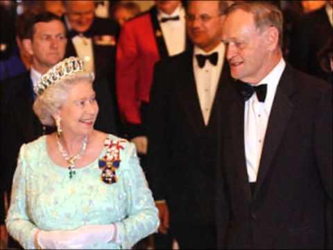 Jean Chretien/Queen Elizabeth II hoax phone call