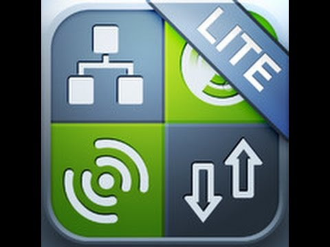Network Analyzer for Iphone IOS