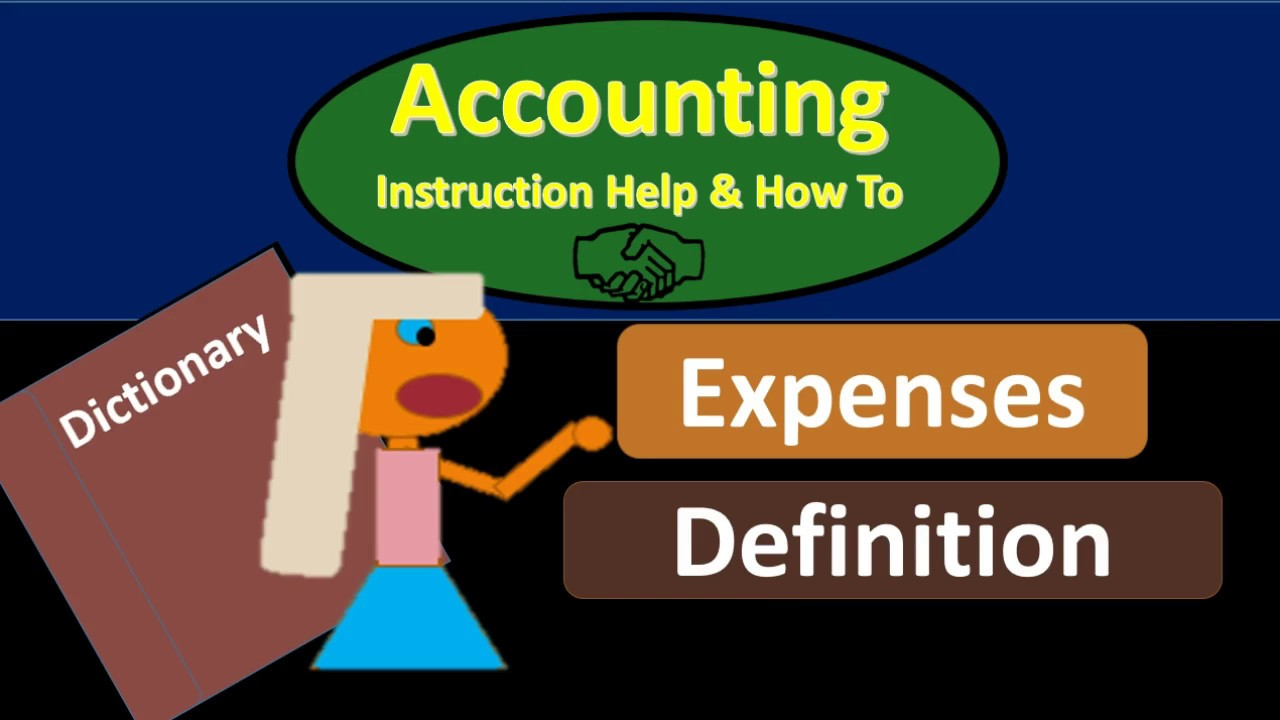 Expenses Definition   What Are Expenses?