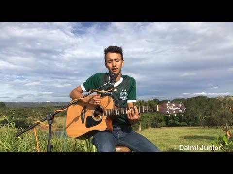 Cama de Capim - Zezé de Camargo e Luciano - Cover Dalmi Junior