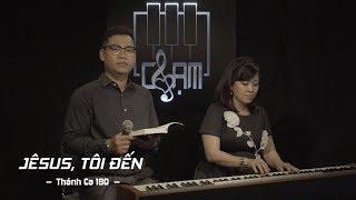 VHOPE | Thánh Ca 180: Jêsus, Tôi Đến - Thiên Bảo | CHẠM - Live Acoustic