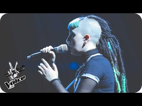 Cody Frost performs 'Mad World': The Live Final - The Voice