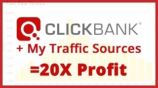 How To Find High Converting Clickbank Products That Sell (+ My Secret Traffic Sources)