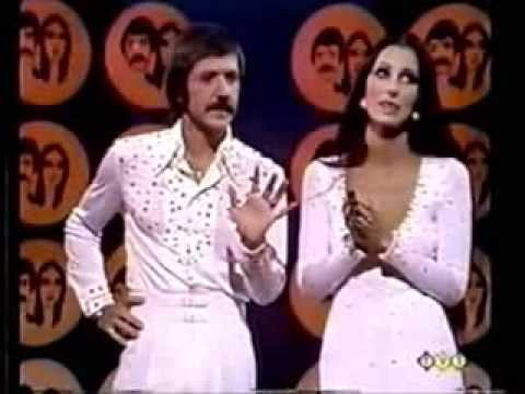 Sonny and Cher    Do You Believe in Magic