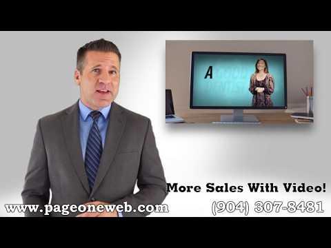 Best Video Marketing Companies Palm Coast FL. | 904.307.8481 | Palm Coast, Florida.