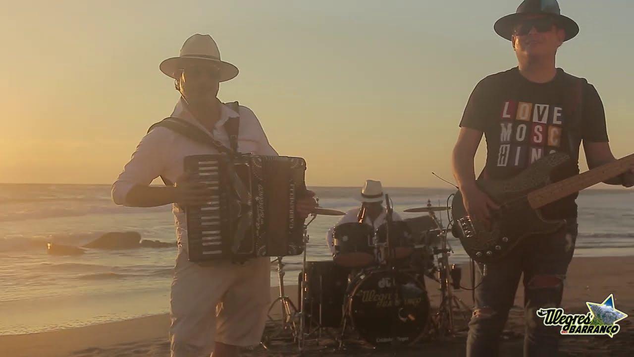 Download Los Alegres del Barranco - En Estos Tiempos
