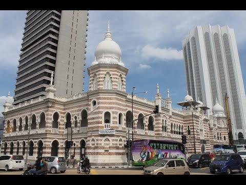 National Textile Museum / Muzium Tekstil Negara (Kuala Lumpur, Malaysia)