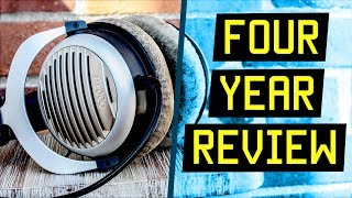Video Best Gaming Headphones Under 150 - Beyerdynamic DT 990 Pro Review! download MP3, 3GP, MP4, WEBM, AVI, FLV Agustus 2018