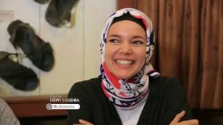 DEWI SANDRA Rumah Makan Unik Belitung 29 7 2017 Part 3