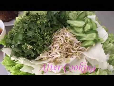 ទឹកត្រីអំពិលទុំ  Amazing Cambodian Food/Asia Food/yummy yummy