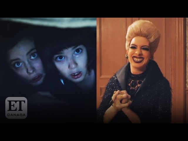 Top 5 New Halloween Movies To Watch
