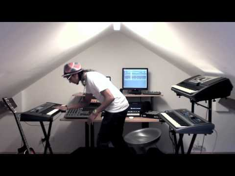 Katy Perry- E.T. (INSTRUMENTAL) Produced by: Dushi-Boy