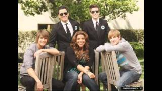 Big Time Rush Feat. Jordin Sparks - Count On You