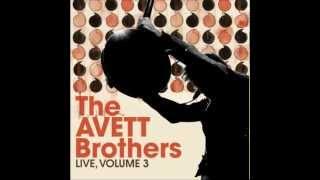 Avett Brothers, Live Volume 3