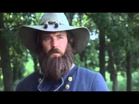 Gettysburg General James Longstreet Civil War 1863