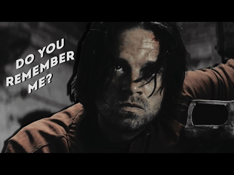 do you remember me? || Steve & Bucky