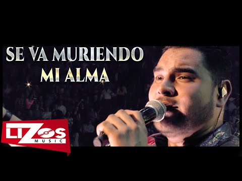 """BANDA MS """"EN VIVO"""" - SE VA MURIENDO MI ALMA (VIDEO OFICIAL)"""
