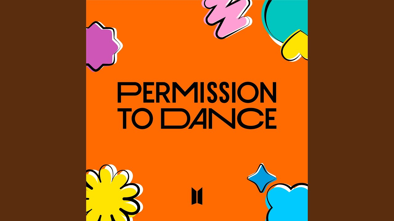 Permission to Dance (Instrumental)