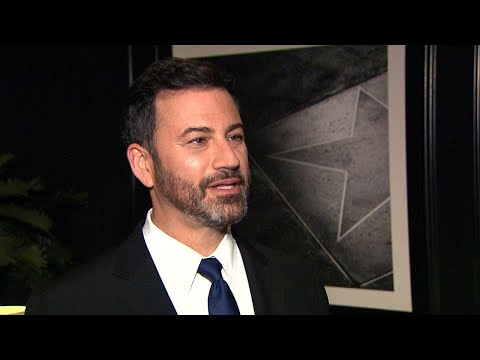 Download Youtube: Jimmy Kimmel Shares Update on Son's Heart Condition (Exclusive)