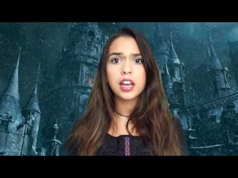 Beauty and the Beast - Evermore | Cover por Caty Victorio