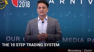 Traders Carnival: The 10 Step Trading System From CA Rudramurthy