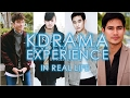 KDRAMA EXPERIENCE IN REAL LIFE | KOREA 2016 EP 10