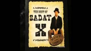 Sadat X -  The Best Of Sadat X