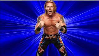 WWE - Heath Slater New Theme Song 2011 - One Man Band (CDQ)